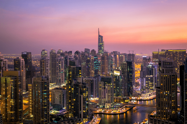 Market Research Dubai: Crisis Looms