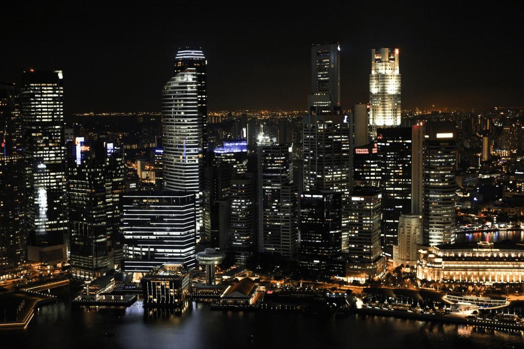 Independent Asia Management Consulting Establishment