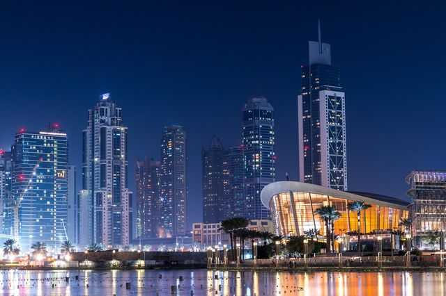 market research dubai