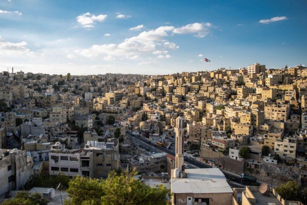 benefits of market research in jordan