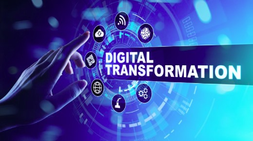 What Advantages Digital Transformation Offers to Your Business